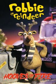 Robbie the Reindeer: Hooves of Fire (2000)
