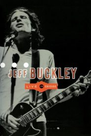 Jeff Buckley – Live in Chicago (2000)