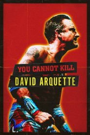 You Cannot Kill David Arquette (2020)