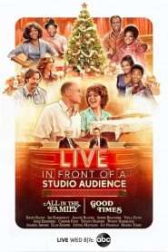 """Live in Front of a Studio Audience: """"All in the Family"""" and """"Good Times"""" (2019)"""