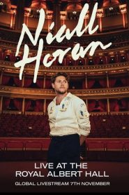 Niall Horan: Live at the Royal Albert Hall (2020)