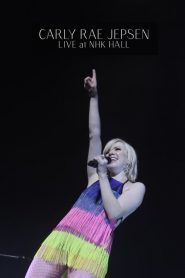 Carly Rae Jepsen: Live at NHK Hall (2020)