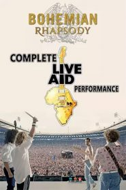 Bohemian Rhapsody: Recreating Live Aid (2019)
