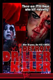Detroit Driller Killer (2020)