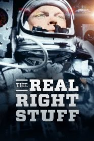 The Real Right Stuff (2020)