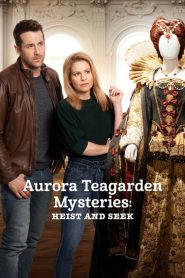Aurora Teagarden Mysteries: Heist and Seek (2020)