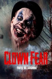 Clown Fear (2020)