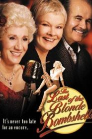 The Last of the Blonde Bombshells (2000)