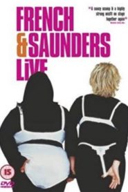 French & Saunders – Live (2000)