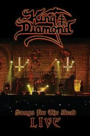 King Diamond: Live at Graspop (2019)