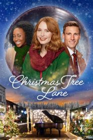 Christmas Tree Lane (2020)