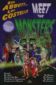 Abbott and Costello Meet the Monsters! (2000)