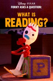 Forky Asks a Question: What Is Reading? (2020)