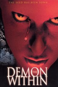 The Demon Within (2000)