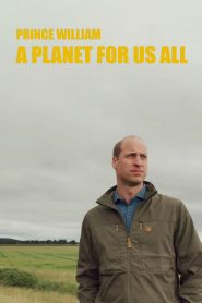 Prince William: A Planet For Us All (2020)