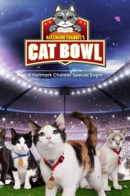 Hallmark Channel's 1st Annual Cat Bowl (2019)