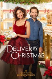 Deliver by Christmas (2020)